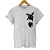 Eevee In Pocket T-shirts