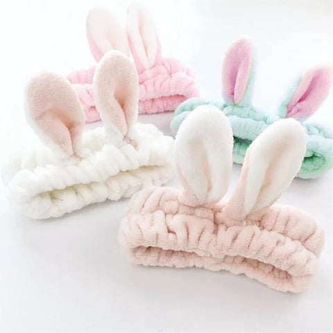 Cute Rabbit Ears Headbands