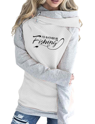 Fishing Hoodies