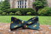 Atlanta Steeplechase Brier & Moss Bow Tie