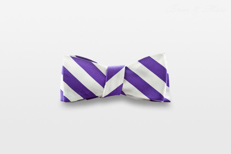 The Sulivan Brier & Moss Bow Tie