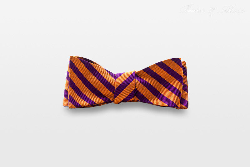 The William Brier & Moss Bow Tie