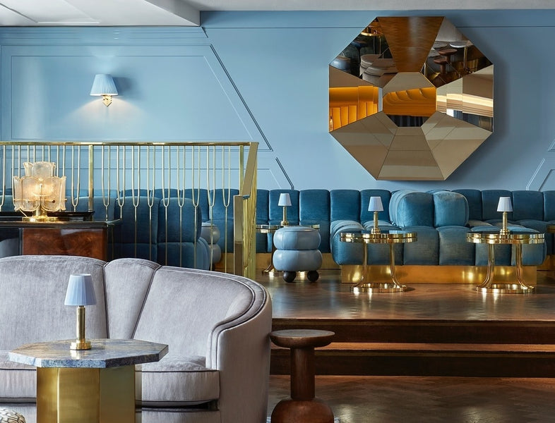 15 Stylish Cocktail Bars in London You Really Need to Try Over the British Winter