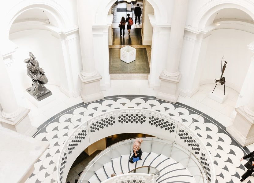The 10 Best Museums & Galleries in London for Architecture Lovers
