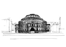 Load image into Gallery viewer, Royal Albert Hall