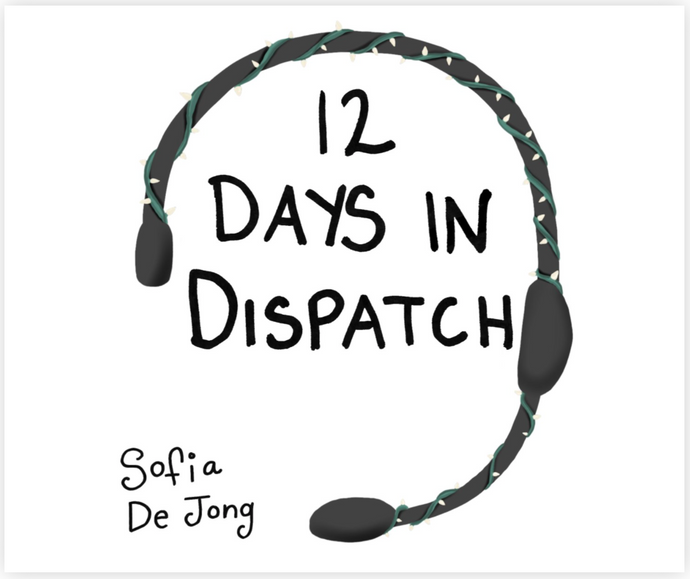 12 Days in Dispatch