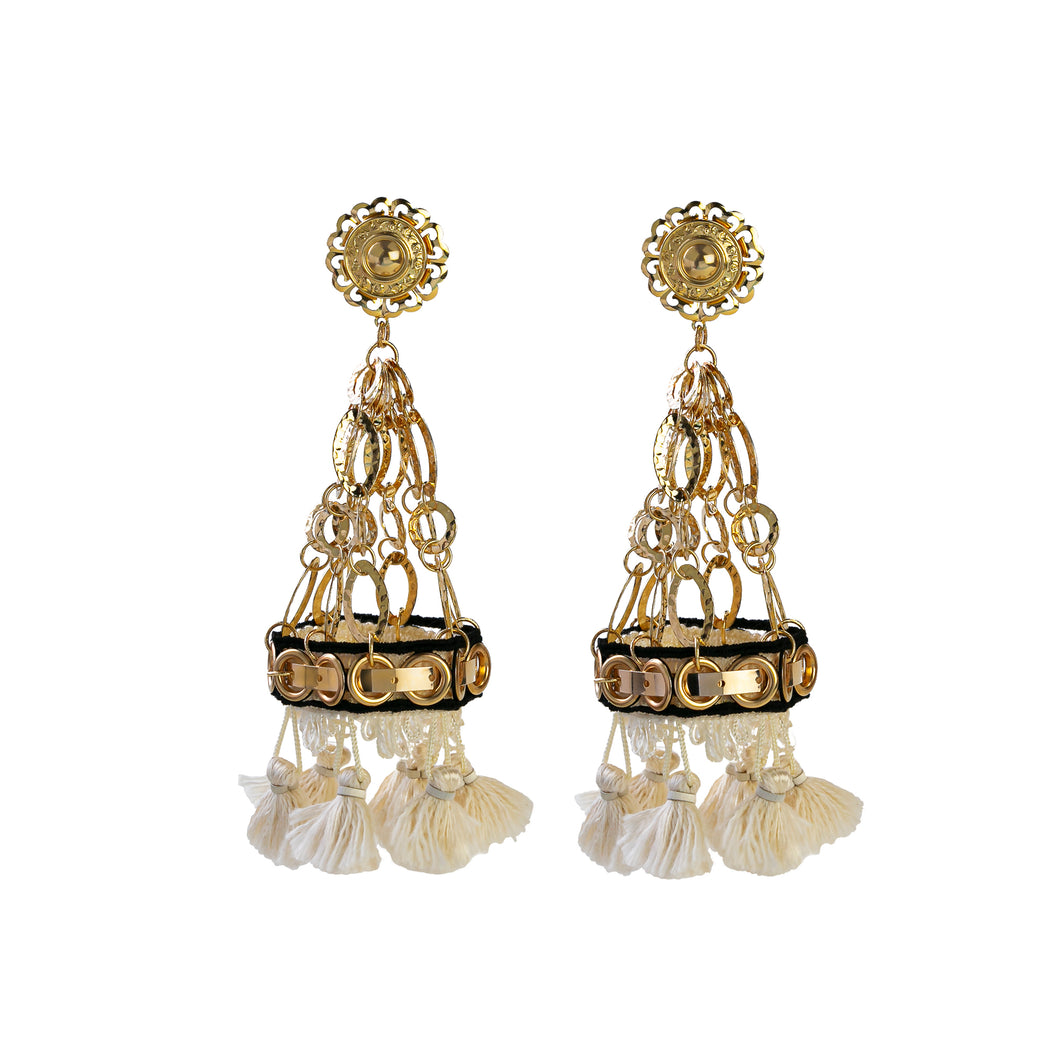 ELIXIR EARRINGS
