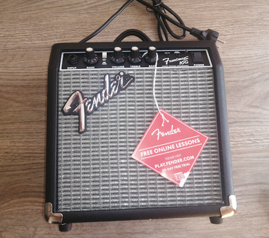 Fender 10G (Unboxed)
