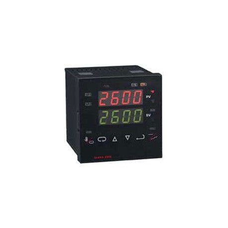 26150 , Dwyer 26150, Dwyer, í«land instruments , í«land controls , dwyer instruments , dwyer gauge , dwyer transmitter , dwyer agent , dwyer distributor , dwyer distributors, dwyer products, Dwyer Products,Instrumentation,Temperature---process-controllers,Series-2600-temperature-process-controller