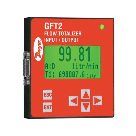 GFT2-05-RS232 , Dwyer GFT2-05-RS232, Dwyer, í«land instruments , í«land controls , dwyer instruments , dwyer gauge , dwyer transmitter , dwyer agent , dwyer distributor , dwyer distributors, dwyer products, Dwyer Products,Instrumentation,Meters,Dwyer,Series-gft2-flow-totalizer