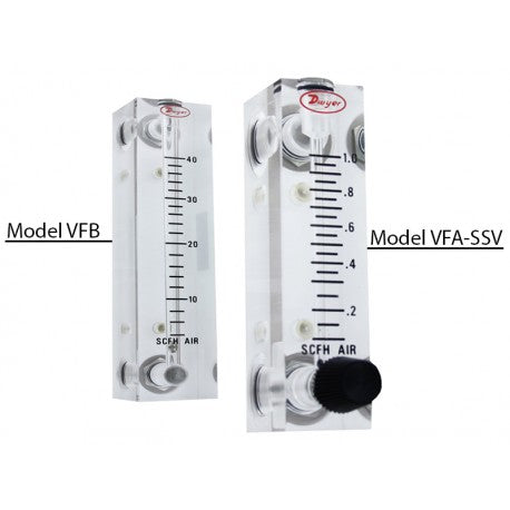 VFB-85 , Dwyer VFB-85, Dwyer, í«land instruments , í«land controls , dwyer instruments , dwyer gauge , dwyer transmitter , dwyer agent , dwyer distributor , dwyer distributors, dwyer products, Dwyer Products,Instrumentation,Meters,Dwyer,Series-vfa-&-vfb-visi-float-flowmeter