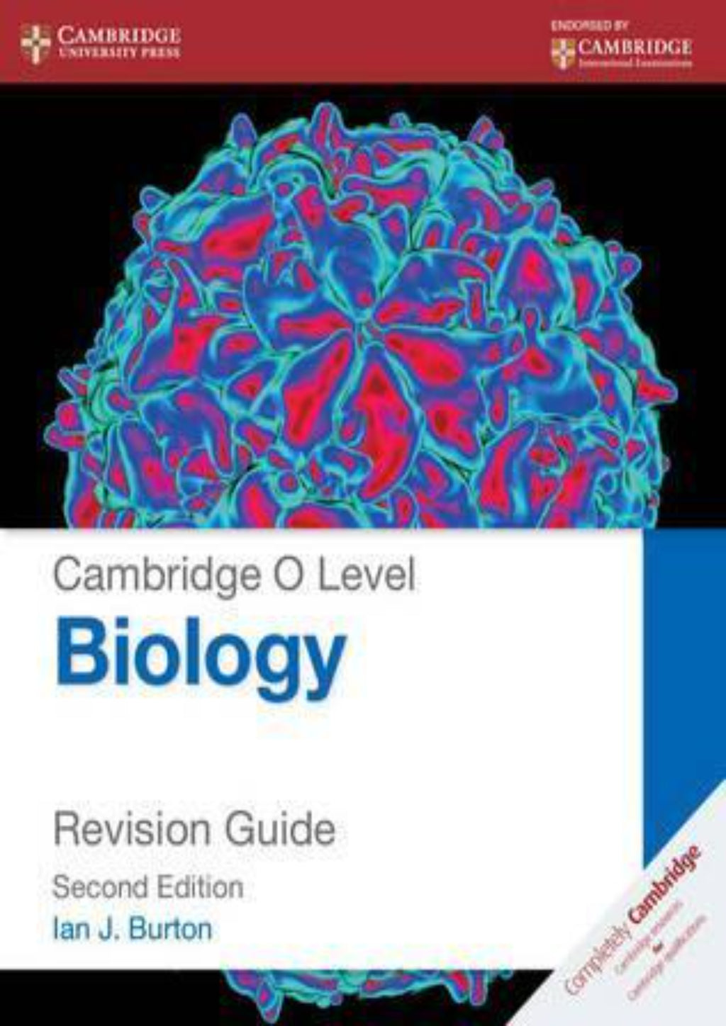 Cambridge O-Level Biology (5090) Revision Guide 2nd Edition