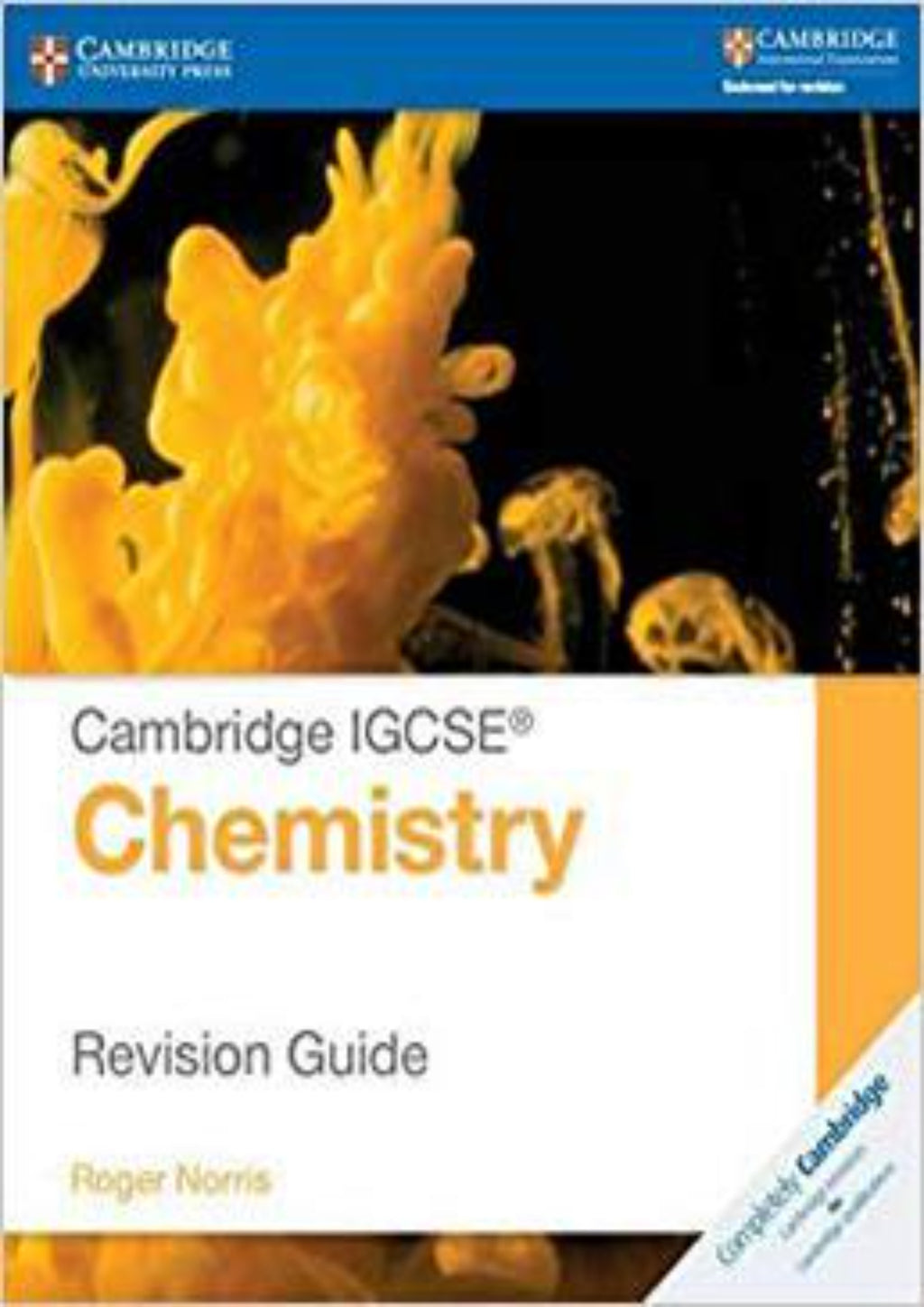 Cambridge IGCSE Chemistry (0620) Revision Guide