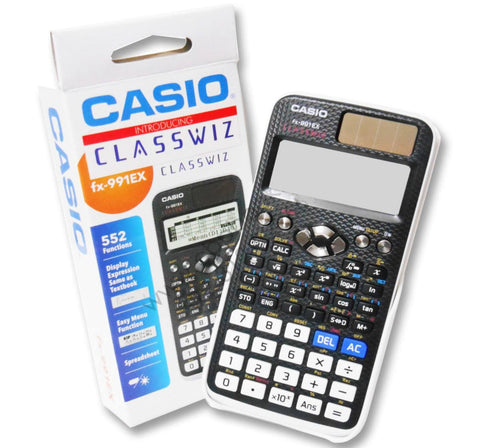 Casio Classwiz FX-991EX Scientific Calculator (1st Copy)