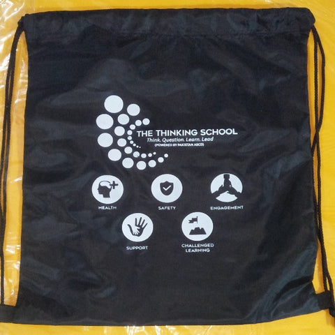 The Thinking School Student Bag