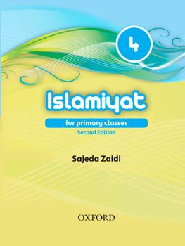 Islamiyat for Primary Classes – Book 4( 2nd Edition)