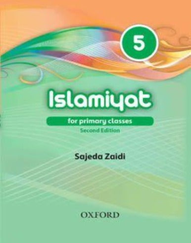Islamiyat for Primary Classes – Book 5( 2nd Edition)