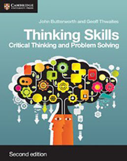 Cambridge AS/A-Level Thinking Skills (9694) Critical Thinking and Problem Solving 2nd Edition