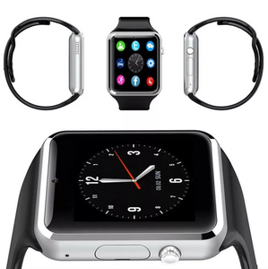 Smart Whatch para IPHONE / ANDROID - [GRÁTIS]