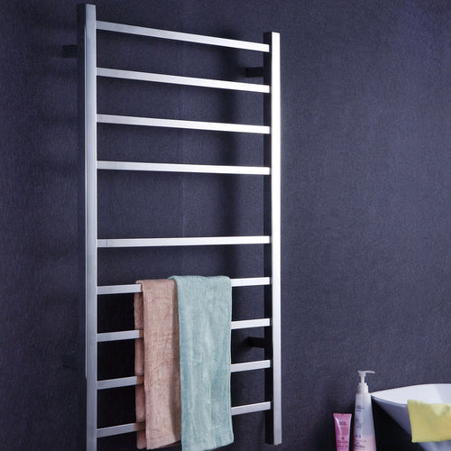 120 Watt Bar Style Towel Rail Far Infrared Heaters