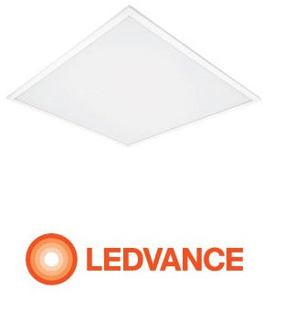 OSRAM LEDVANCE | Osram Ledvance 600x600 Led Panel 32w Cool White - 3000lm | LED PANELS