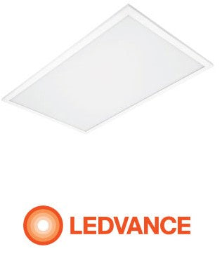 OSRAM LEDVANCE | Osram Ledvance 1200x600  Led Panel 53w Cool White - 5300lm | LED PANELS