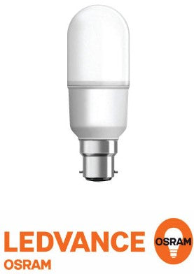 OSRAM LEDVANCE | Osram Ledvance Stick 7w Led 4000k B22 Non-Dimmable | LED STICK