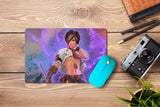 Mouse pad  Game Allods Online 03- 21.5 X 27 X 0.3cm