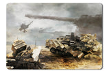 Mouse pad  Game Armored Core 5 01- 21.5 X 27 X 0.3cm