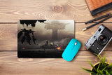 Mouse pad  Game Armored Core Verdict Day 01- 21.5 X 27 X 0.3cm