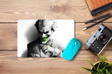 Mouse pad  Game Batman Arkham City 04- 21.5 X 27 X 0.3cm