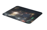 Mouse pad  Game Batman Arkham Origins 01- 21.5 X 27 X 0.3cm