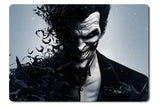 Mouse pad  Game Batman Arkham Origins 05- 21.5 X 27 X 0.3cm