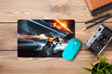 Mouse pad  Game Battlefield 3 End Game 01- 21.5 X 27 X 0.3cm
