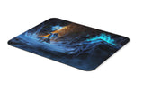 Mouse pad  Game Book Of Demons 01- 21.5 X 27 X 0.3cm