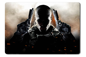 Mouse pad  Game Call Of Duty Black Ops 2   Vengeance 01- 21.5 X 27 X 0.3cm