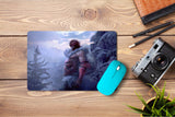 Mouse pad  Game Castlevania Lords Of Shadow   Mirror Of Fate 03- 21.5 X 27 X 0.3cm