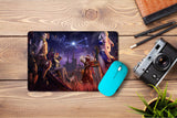 Mouse pad  Game Chaos Chronicle 01- 21.5 X 27 X 0.3cm