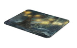 Mouse pad  Game Child Of Light 01- 21.5 X 27 X 0.3cm