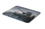 Mouse pad  Game Company Of Heroes 2 01- 21.5 X 27 X 0.3cm