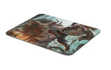 Mouse pad  Game Core Blaze 01- 21.5 X 27 X 0.3cm