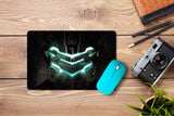 Mouse pad  Game Dead Space 2 06- 21.5 X 27 X 0.3cm