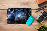 Mouse pad  Game Defense Grid 2 03- 21.5 X 27 X 0.3cm