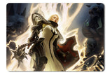Mouse pad  Game Diablo 3 Reaper Of Souls Fan Art 08- 21.5 X 27 X 0.3cm