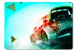 Mouse pad  Game Dirt 3 04- 21.5 X 27 X 0.3cm
