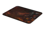 Mouse pad  Game Disciples 3 Resurrection 01- 21.5 X 27 X 0.3cm