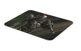 Mouse pad  Game Disciples 3 Resurrection 02- 21.5 X 27 X 0.3cm