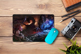 Mouse pad  Game Divinity Original Sin 2 01- 21.5 X 27 X 0.3cm
