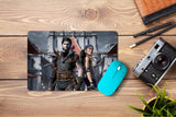 Mouse pad  Game Dragon Age 2 01- 21.5 X 27 X 0.3cm