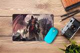 Mouse pad  Game Dragon Eternity 04- 21.5 X 27 X 0.3cm